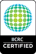 IICRC Certified Technician