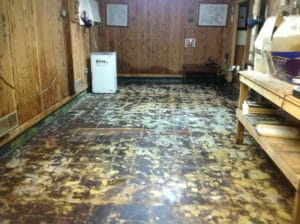 water cleanup after, facts about water damage cleanup