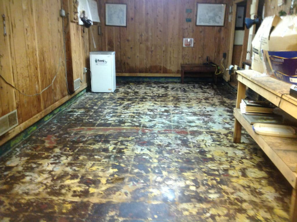 Facts About Water Damage Cleanup