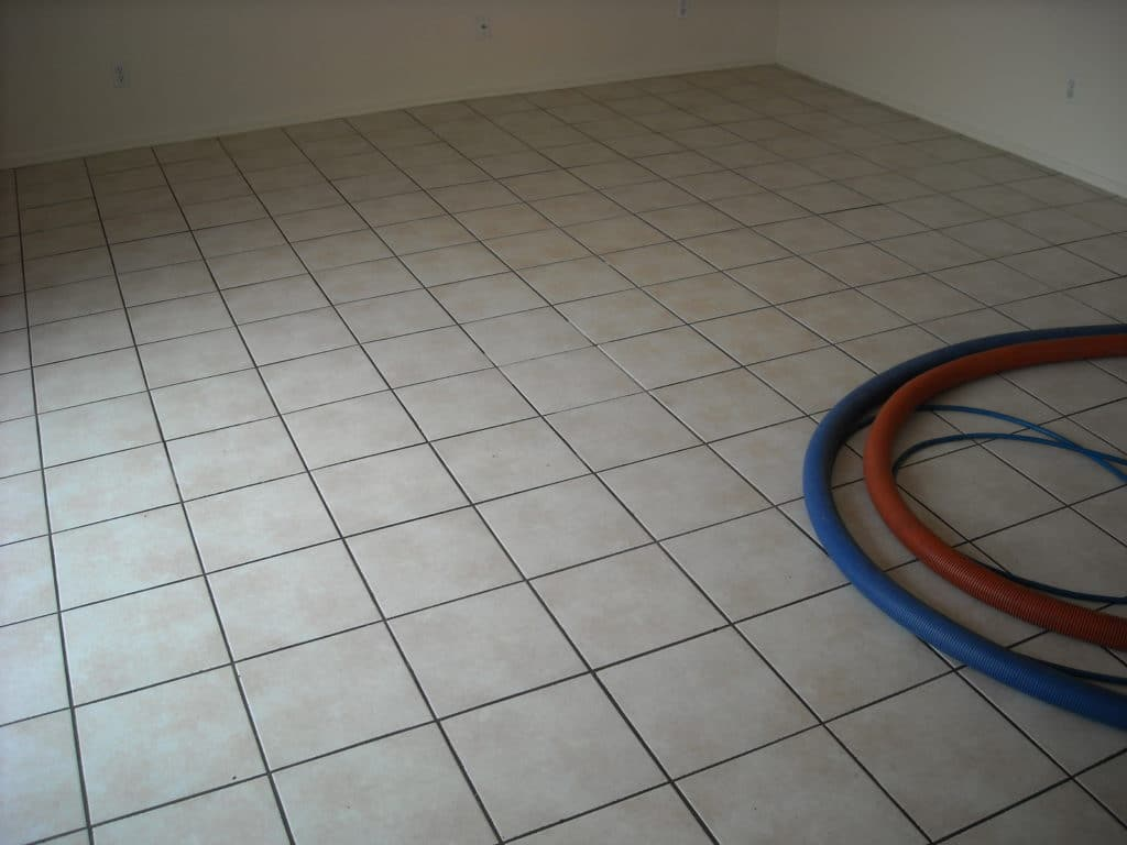 Tile Job Start To Finish 3 Commercial Cleaning