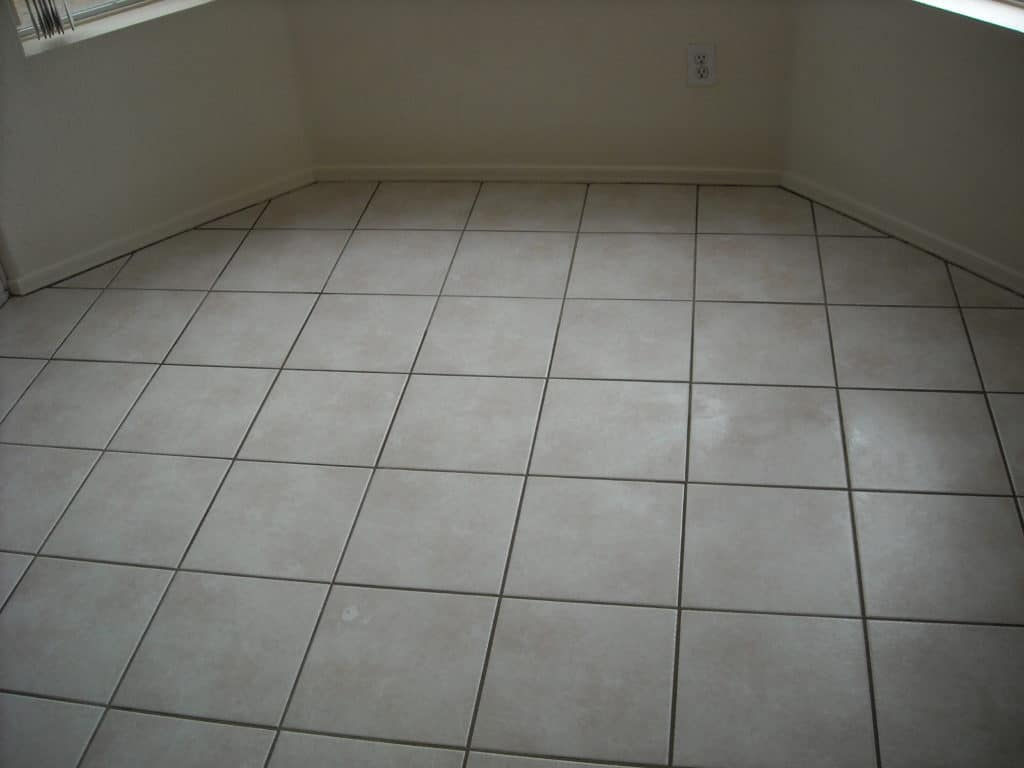 Tile Job Start To Finish 8 Commercial Cleaning