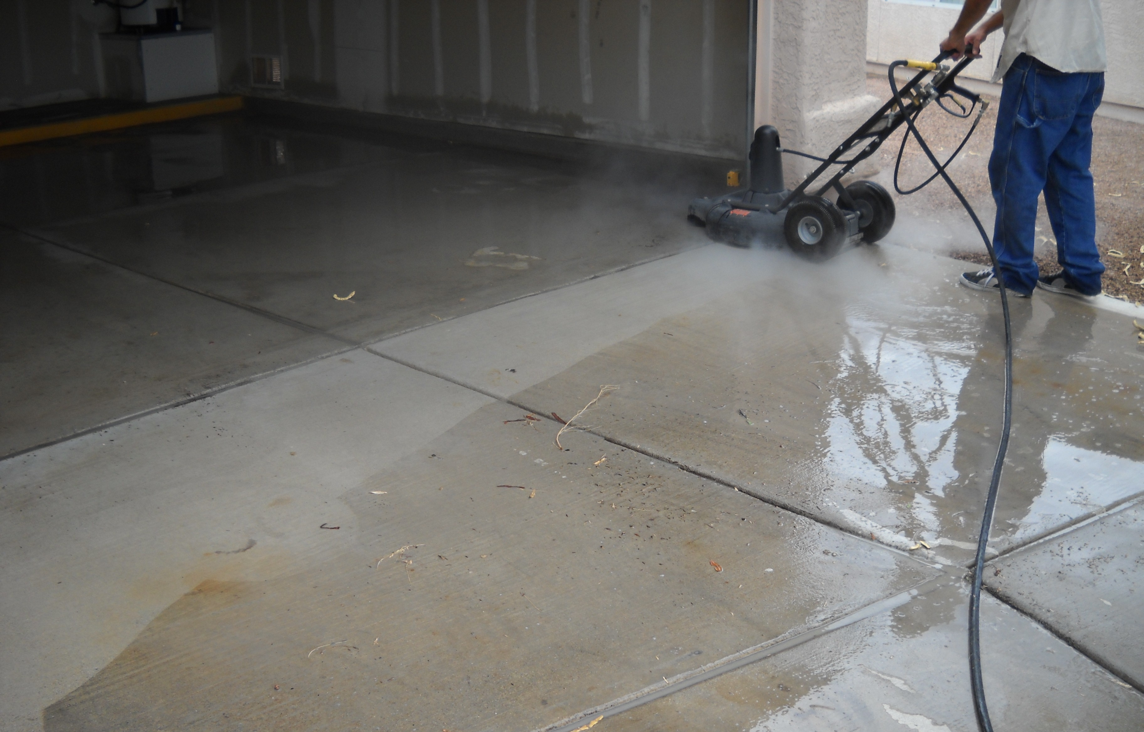 Pressure Washing 5 Commercial Cleaning Amp Restoration