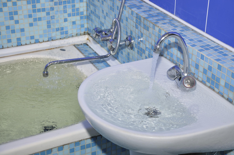 Сонник переполненная ванна вода переливается через край приснилось, к чему снится во сне переполненная ванна вода переливается через край?