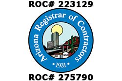 Commercial Cleaning & Restoration | AZ Registrar of Contractors #223129