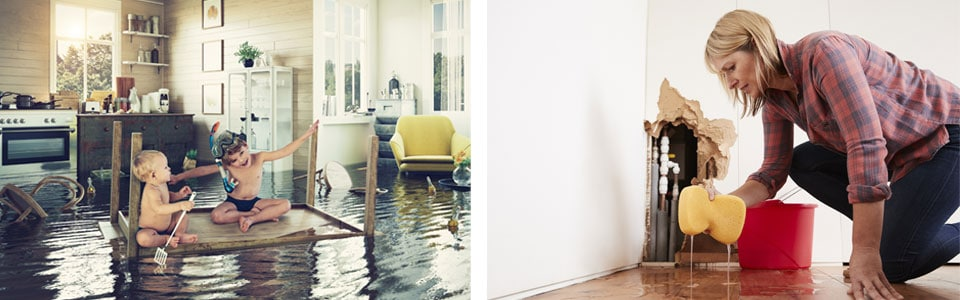 Commercial Cleaning & Restoration | Monsoon