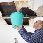 Commercial Cleaning and Restoration | Water Damage