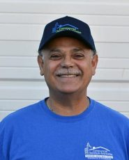 Fernando Tavares - Repair Specialist